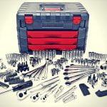 Mechanics Tool Set For The Money