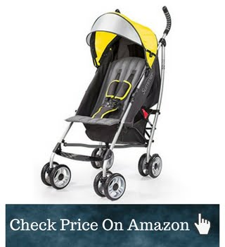 Best Lightweight Strollers 2020