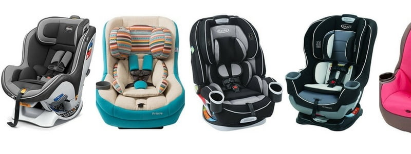 Best Value Convertible Car Seats