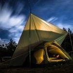 budget 4 season tents