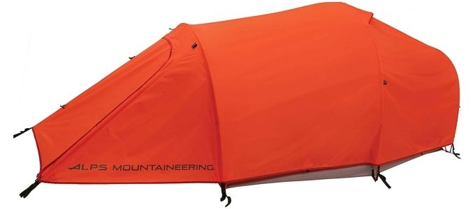 ALPS Mountaineering Tasmanian 3-Person Tent - Best 4 Season Tents