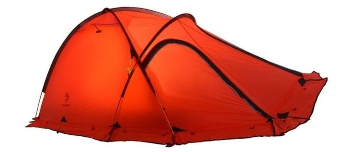 Hillman 2 Person High Altitude Tent - Best Extreme Cold Tents