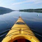 Canoe vs Kayak Fishing