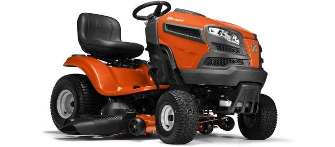 Husqvarna YTA24V48 Pedal Riding Mower