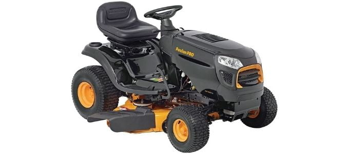 Poulan Pro PP155H42 Riding Lawn Mower