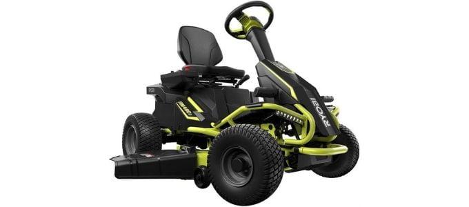 Ryobi RY48111 Electric Riding Lawn Mower