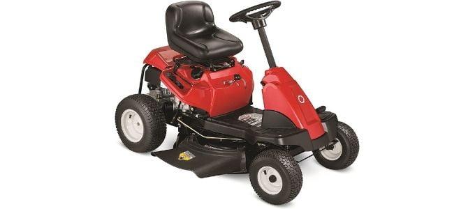 Troy Bilt 30 inch riding lawn mower