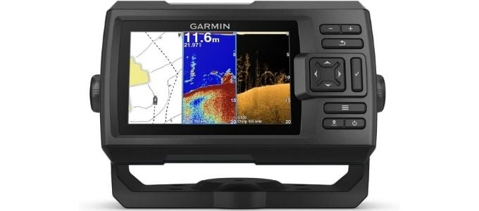 Garmin Striker Plus 5cv Best Fish Finder Less Than 300