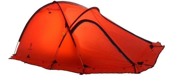 Hillman 2 Person 4 Season Affordable Tent