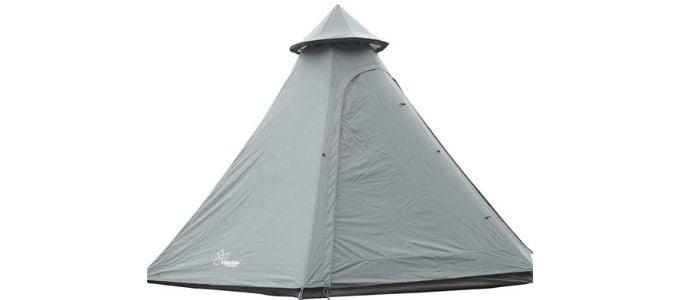 Vidalido 5 Person Budget Yurt