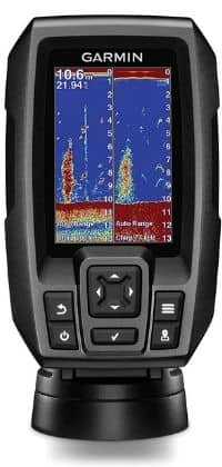 Garmin Striker 4 Gear of the Week